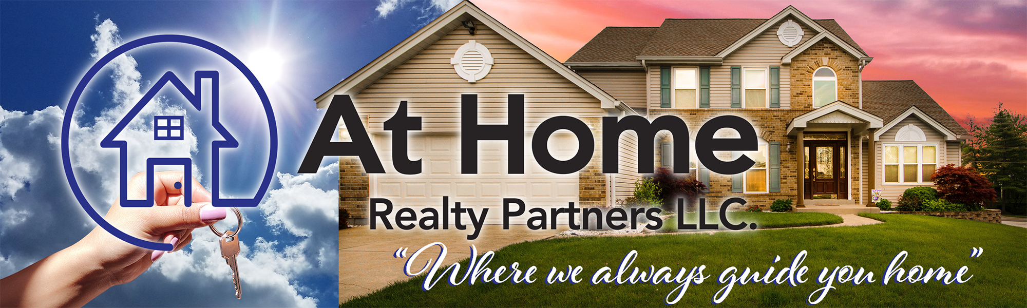 At Home Realty Partners LLC